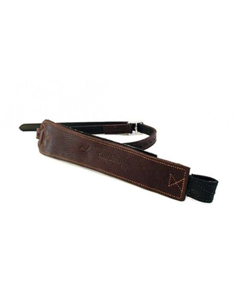 Freejump Freejump Pro Grip Stirrups Leather Brown