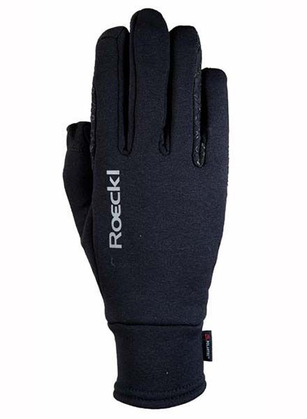 Roeckl Weldon Black