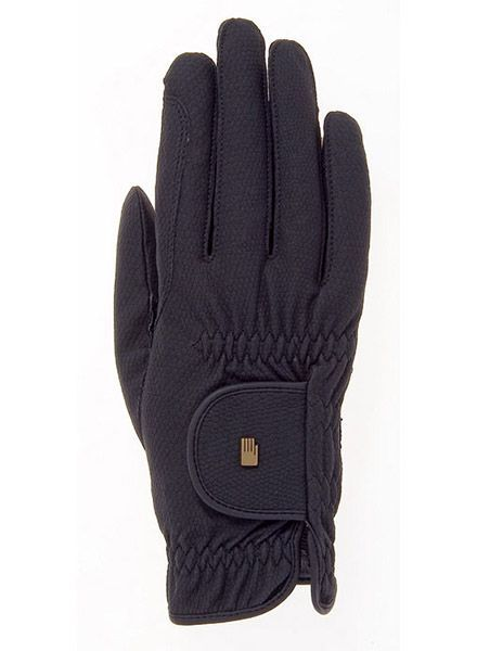 Roeckl Roeck-Grip Winter Black