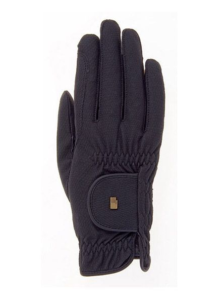 Roeckl Roeck-Grip Winter Junior Black