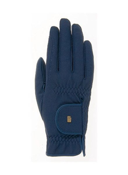 Roeckl Roeck-Grip Winter Junior Navy