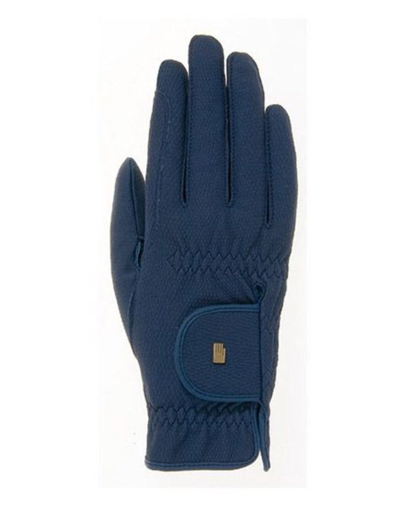 Roeckl Roeckl Roeck-Grip Winter Junior Navy
