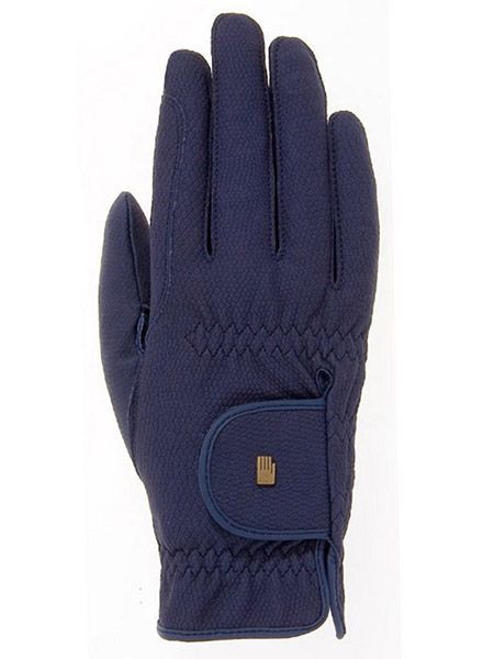 Roeckl Roeck-Grip Winter Navy