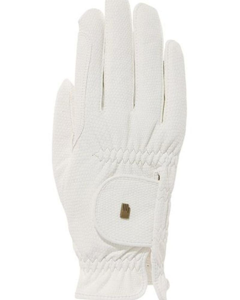 Roeckl Roeckl Roeck-Grip White