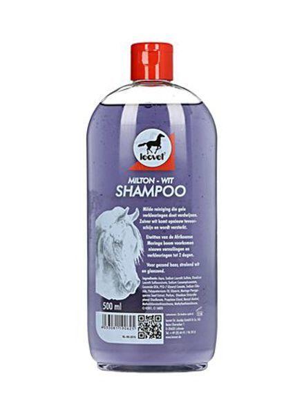 Leovet Milton Shampoo voor Schimmels