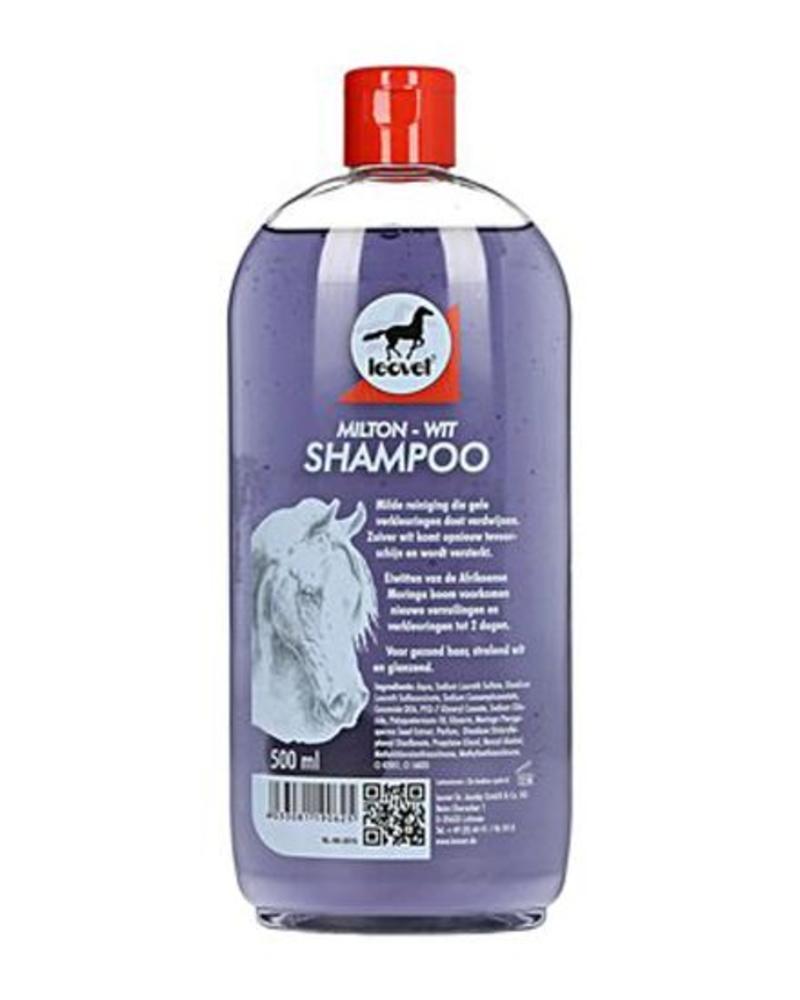 Leovet Leovet Milton Shampoo for Grey horses