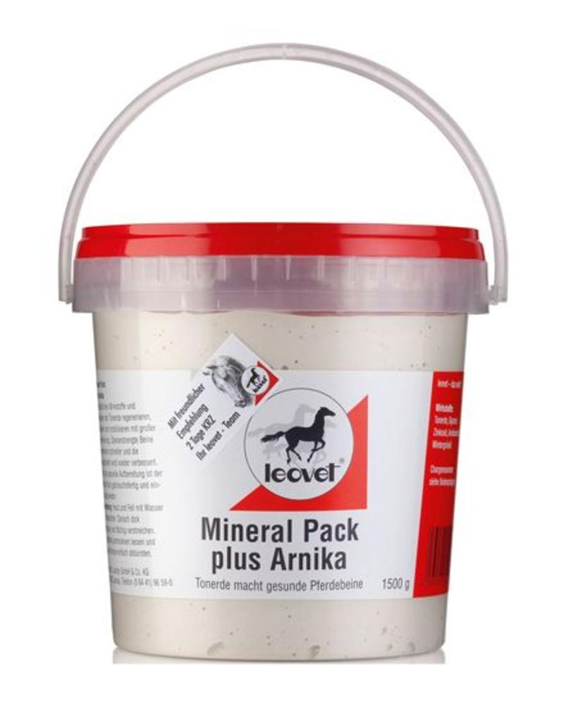 Leovet Leovet Mineral Pack