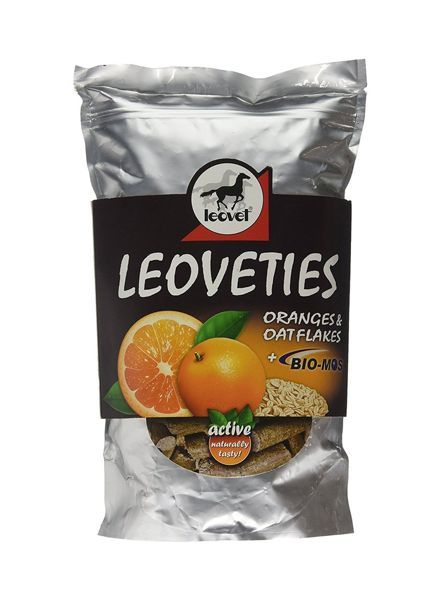 Leovet Leoveties Power Mix (Appel)