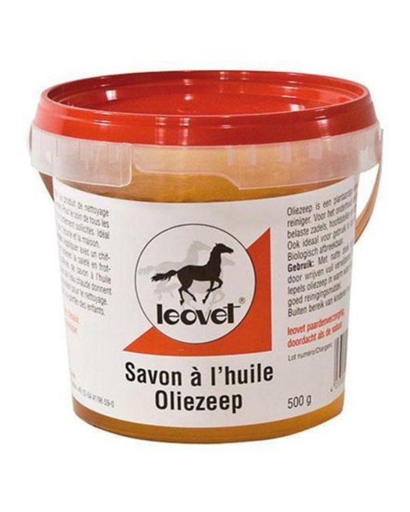 Leovet Leovet Oil Soap