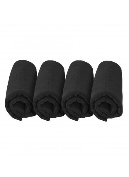 Kentucky Stable Bandage Pads Black