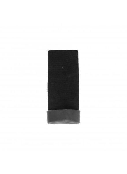 Kentucky Tendon Grip Gel Sock Black