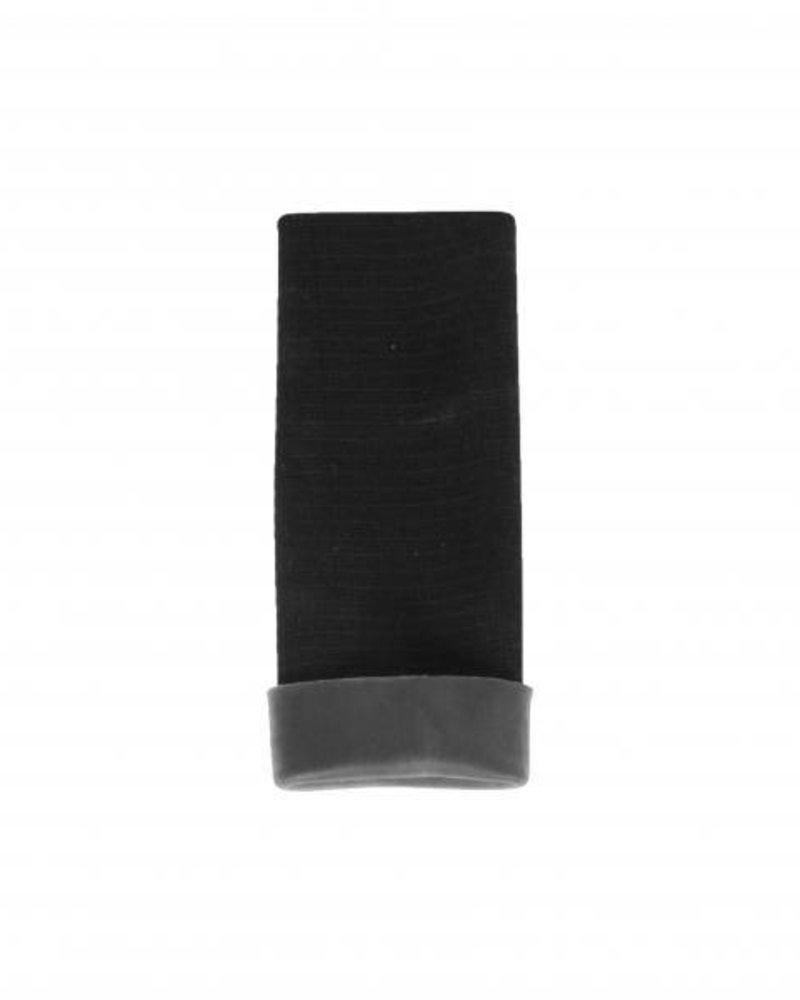 Kentucky Kentucky Tendon Grip Gel Sock Black