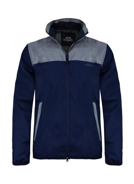 Harcour Techline Windproof Jacket Steve