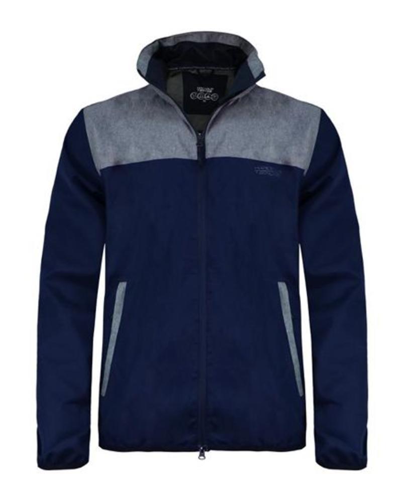 Harcour Harcour Techline Windproof Jacket Steve