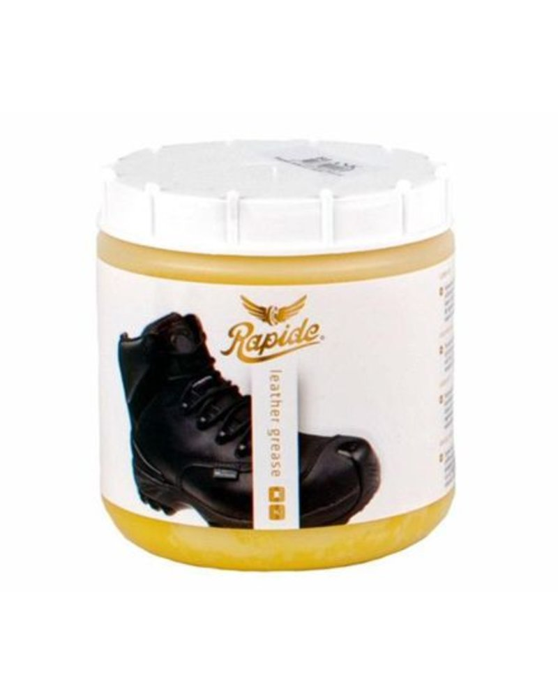 Rapide Rapide Leather Grease