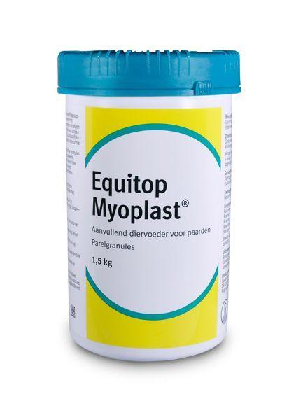 Equitop Equitop Myoplast
