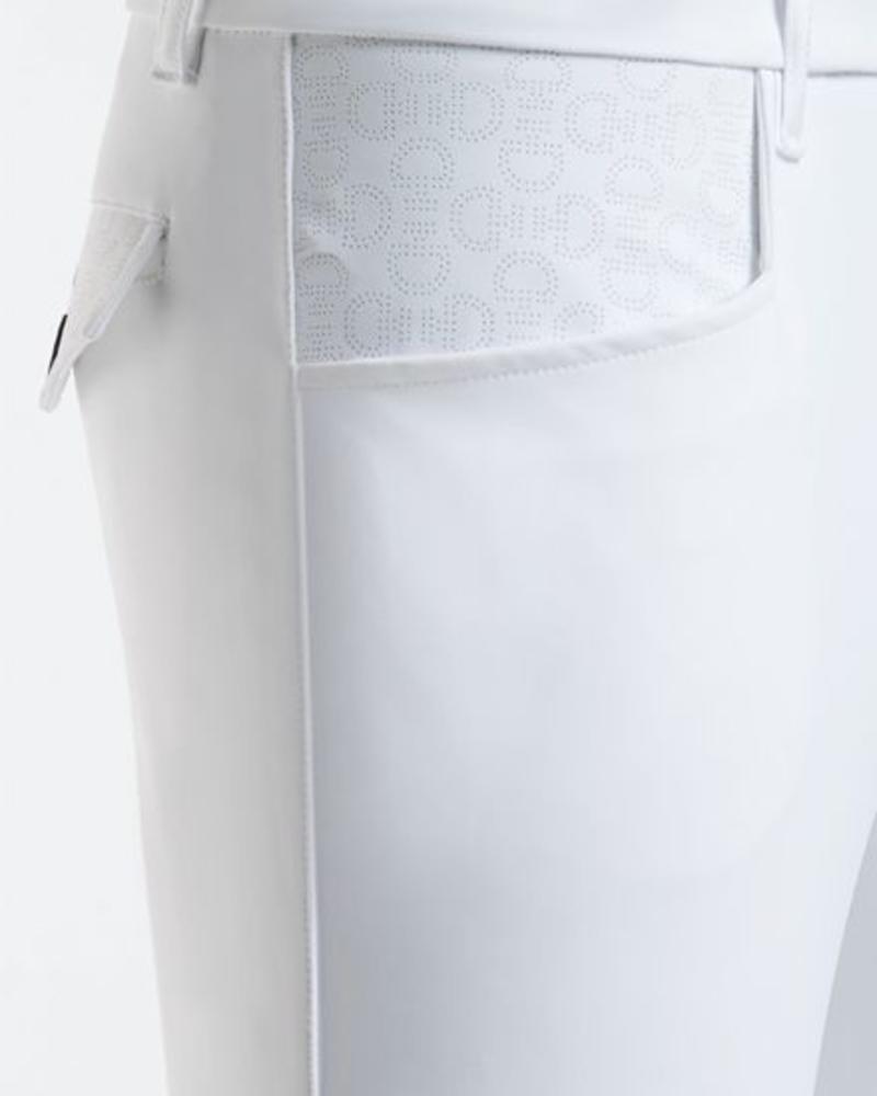 Cavalleria Toscana Micro Perforated CT Breeches