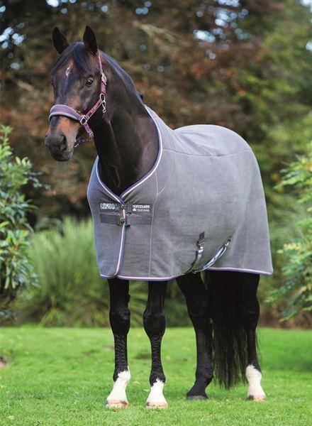 Horseware Rambo Deluxe Fleece Navy