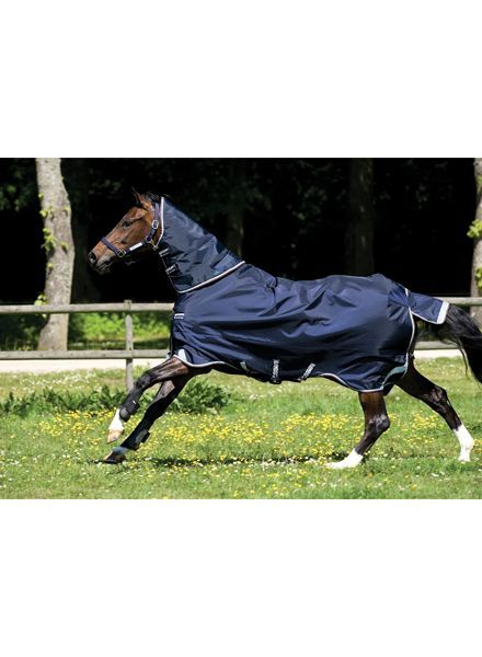Horseware Rambo Duo Turnout Navy