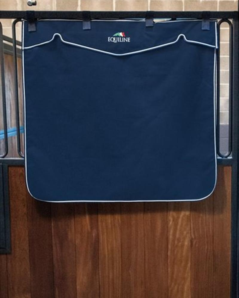 Equiline Short Stable Curtain Wave
