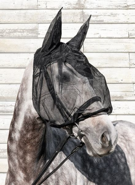 Equiline Soft Fly Mask