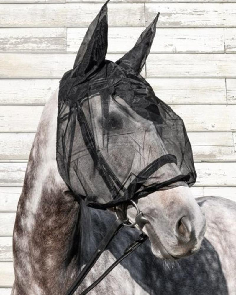 Equiline Equiline Soft Fly Mask