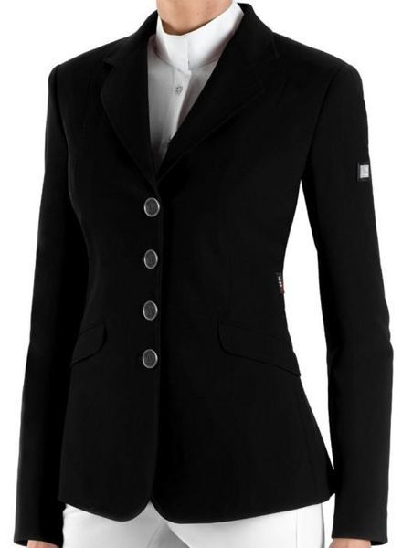 Equiline Competition Jacket Gait
