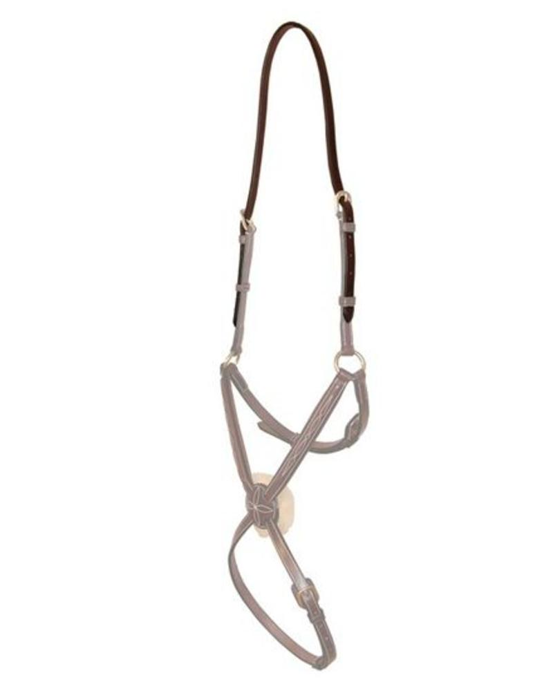 Dy'on Noseband Adapter Brown