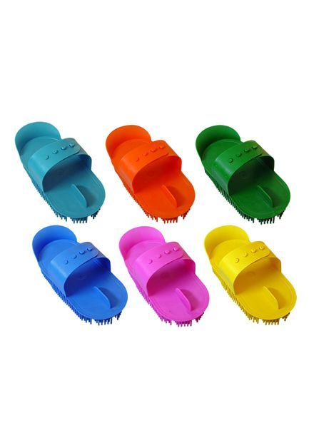 Leistner Brush Plastic Colormix