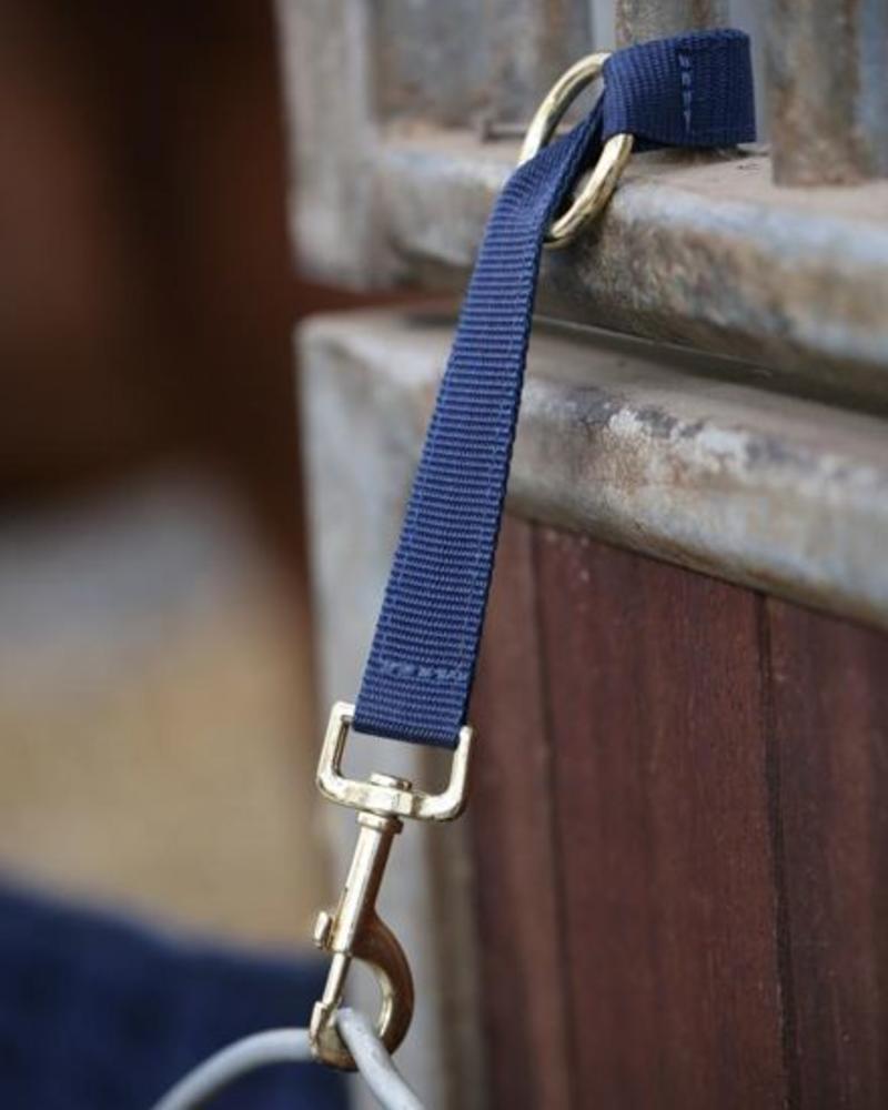 Kentucky Kentucky Nylon Houder Haak & Ring