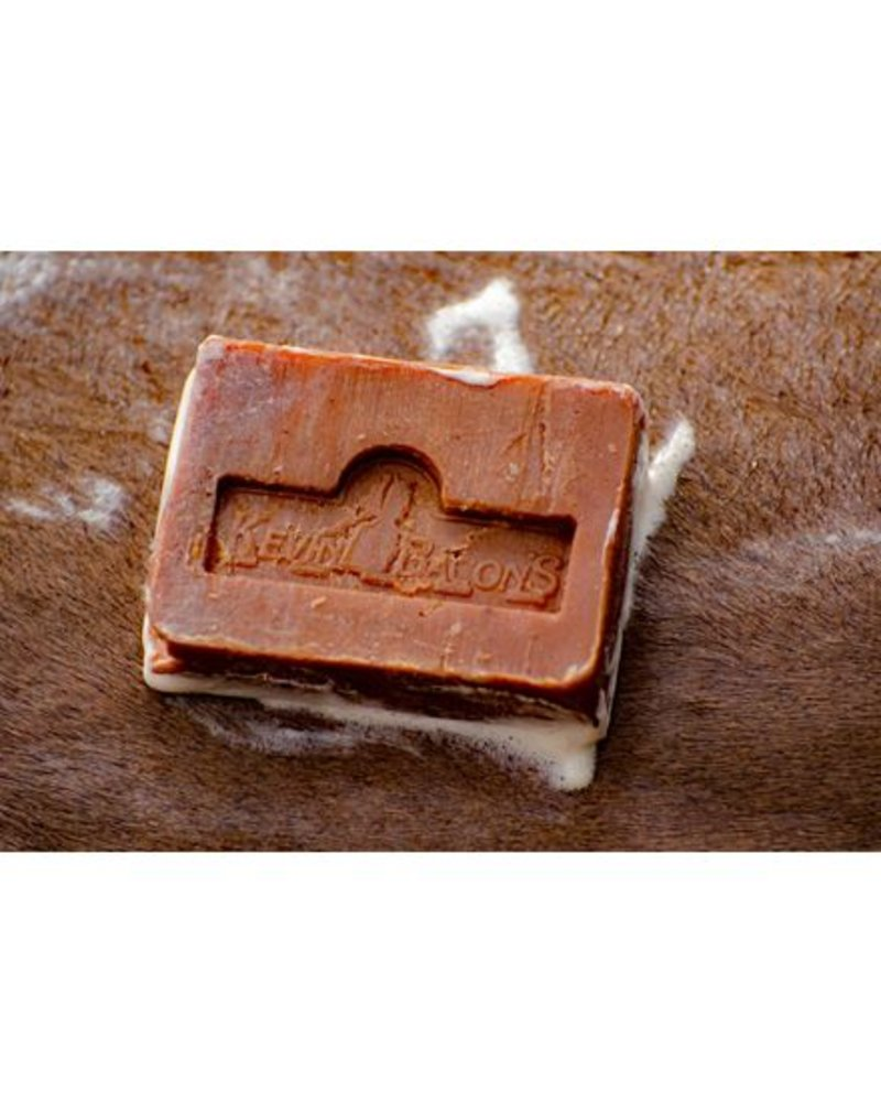 Kevin Bacon's Active Soap