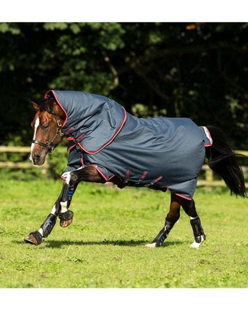 Horseware Amigo Bravo 12 Plus Turnout Medium 250gr