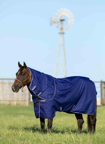 Horseware Amigo Hero 6 Plus Turnout Lite 0gr