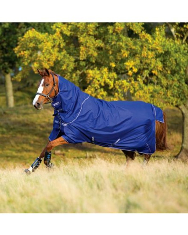 Horseware Amigo Hero 6 Plus Turnout Lite 0gr