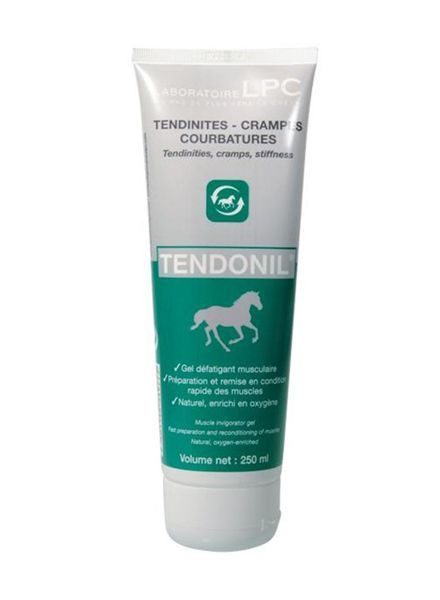 TvR Horse Supplements Tendonil Tube