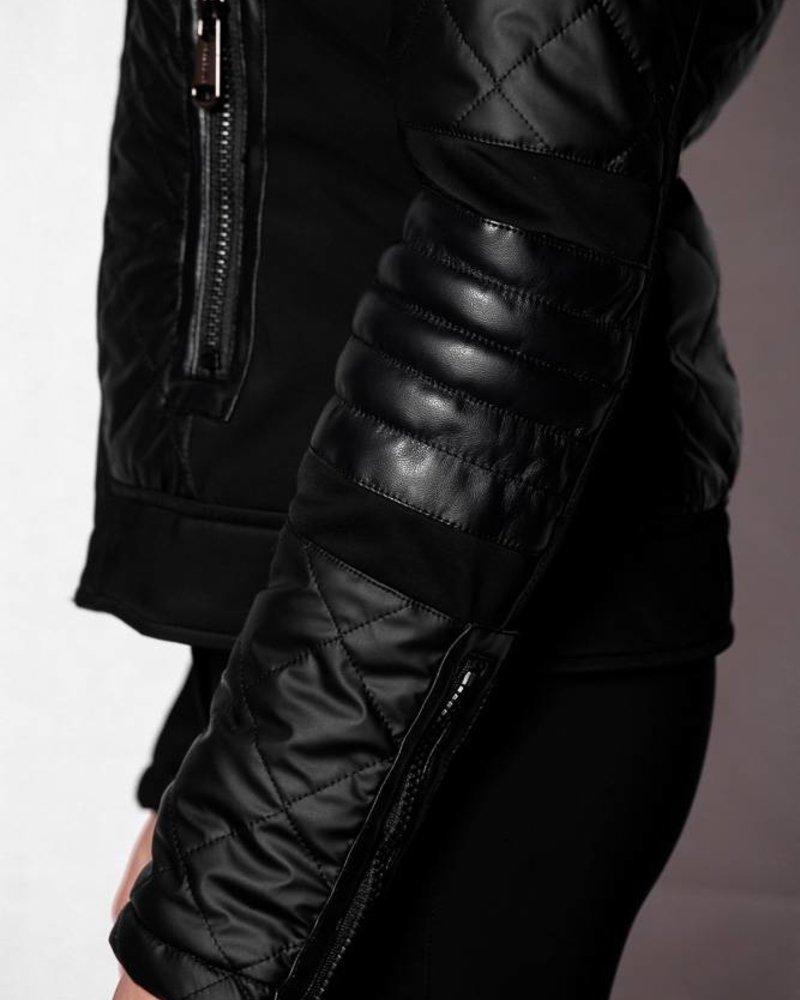 Goldbergh Allegra Fur Jacket
