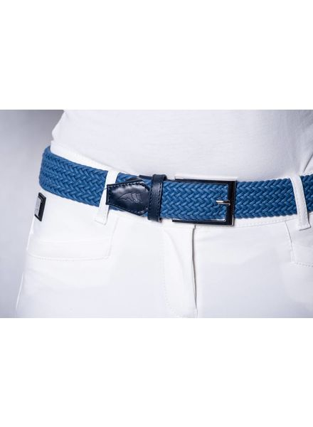 Equiline Knee Grip Breeches Stone