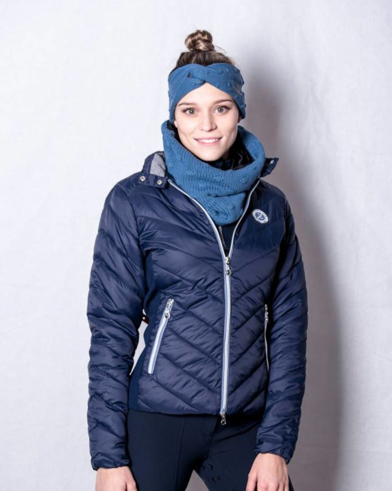 Harcour Alya Woman Padded Jacket