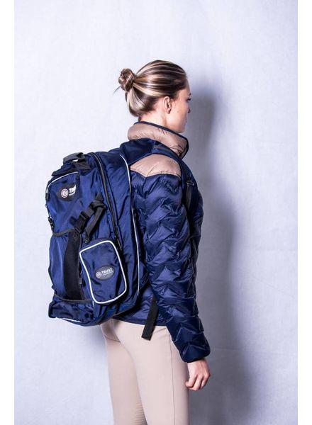 Trust Grooming Backpack