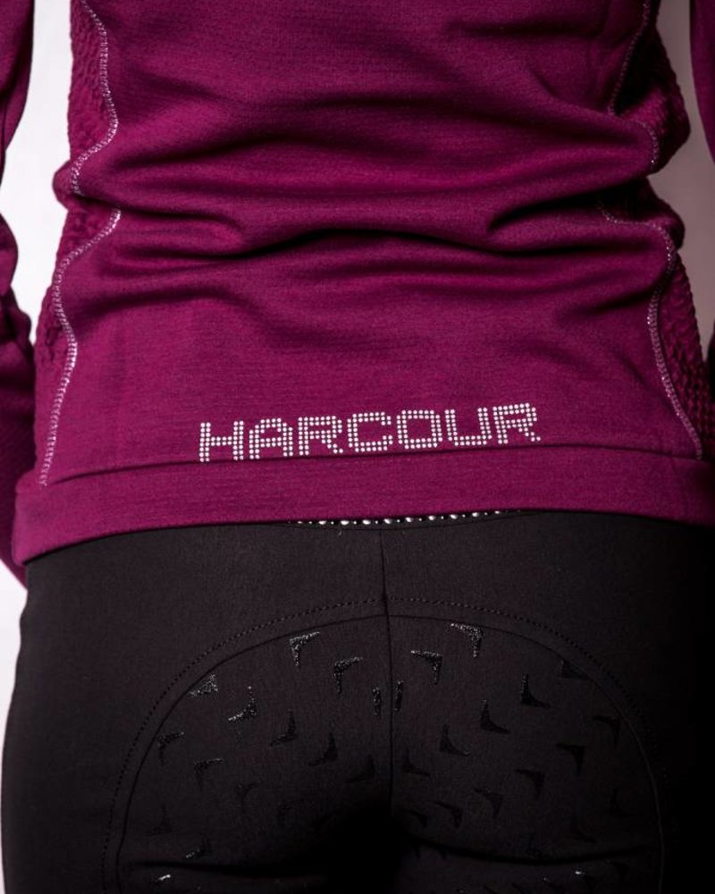 Harcour Harcour Electra Techline Woman Polo