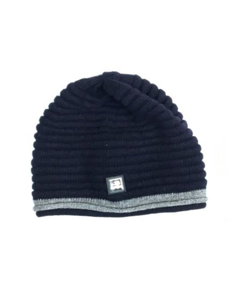 Equiline Unisex's Wool Knitted Cap Caris