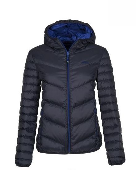 Equiline Bomber Girl's Down Jacket Mary
