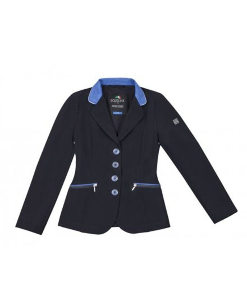 Equiline Girl's Competition Jacket Sissy