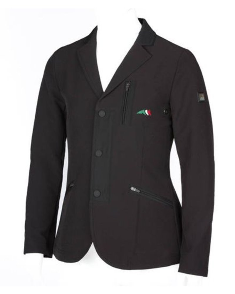 Equiline Boy's Competition Jacket Luis
