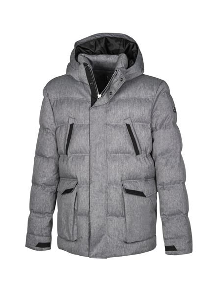 Equiline Men's Extra Winter Jacket