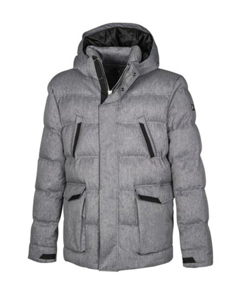 Equiline Men's Extra Winter Jacket