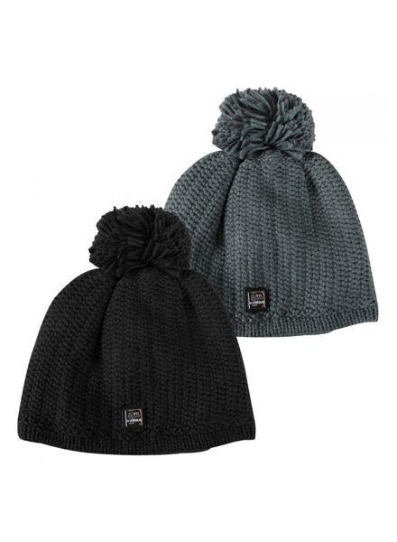Equiline Men's Knitted Hat Alvar
