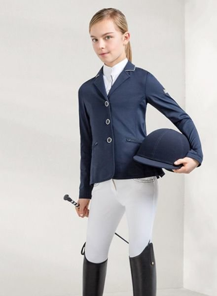 Equiline Junior Competition Jacket Sharon