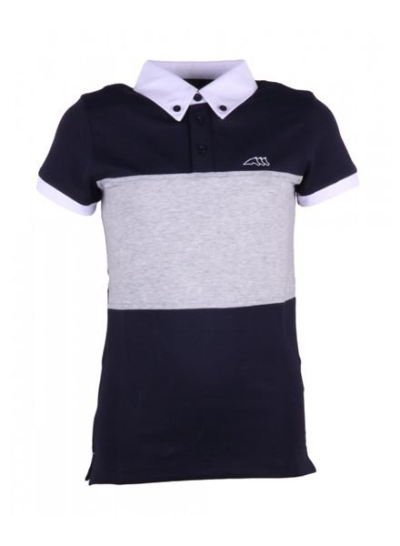 Equiline Boy's Competition Polo Nemo