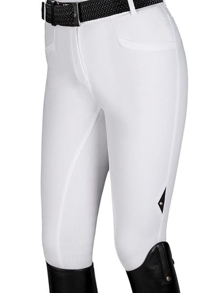 Equiline Riding Breeches Full Grip Arlette